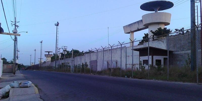 Cárcel de Sabaneta