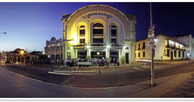 Teatro Baralt LUZ