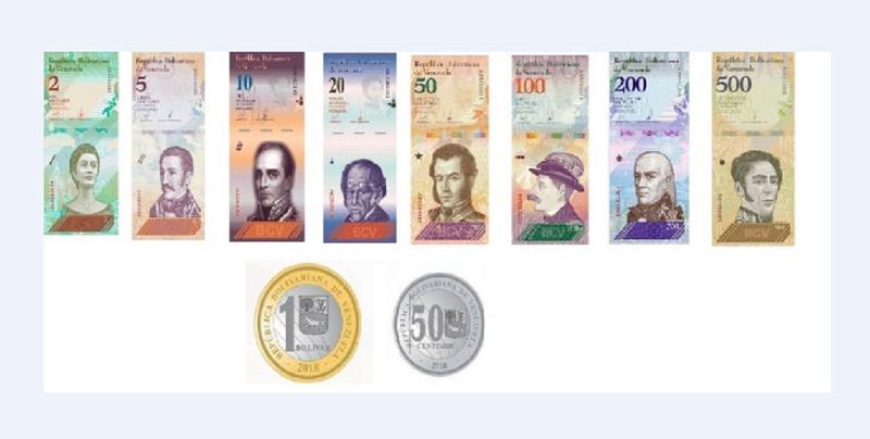 Bolívar Soberano