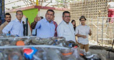 Recimara reciclaje Maracaibo