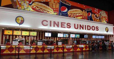 Cine del Sambil Maracaibo clientes del sambil