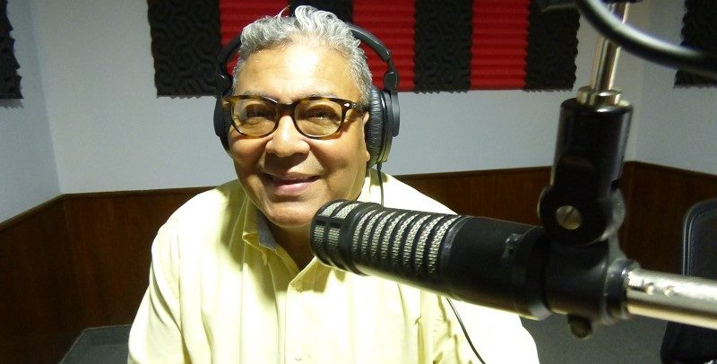 Javier Bertel