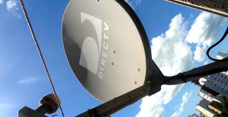 DirecTV se va de venezuela