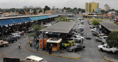 Terminal de Pasajeros Maracaibo