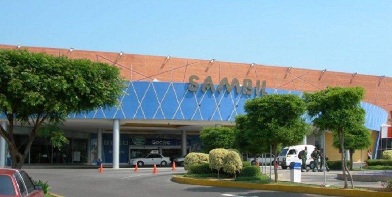 El Sambil Maracaibo abre