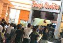"""Susy's Cookies """"se devora"""" al mercado caraqueño"""