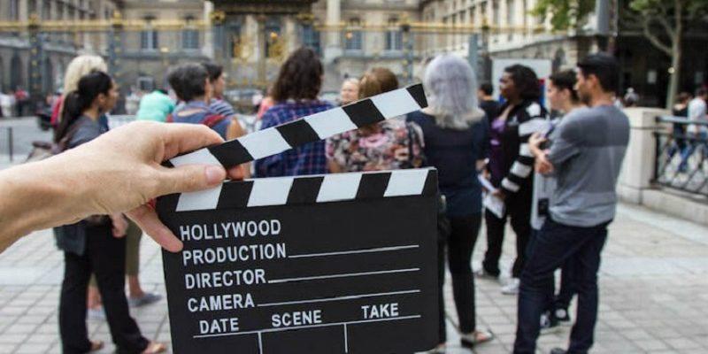 estudiar cine en Hollywood