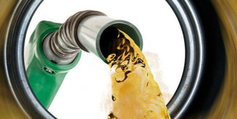 cobran impuesto al precio de la gasolina