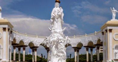monumento a la chinita