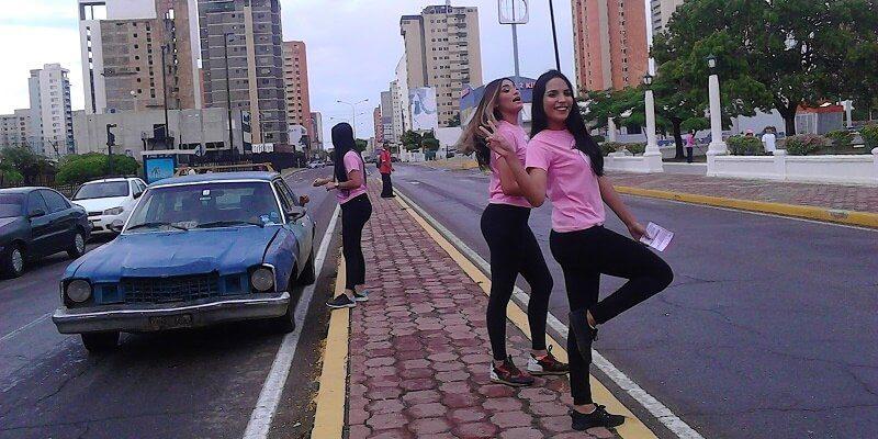 caminata famac