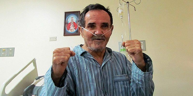 Betulio González