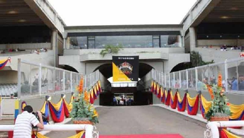 Hipódromo Santa Rita