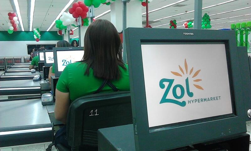 Zol Hypermarket