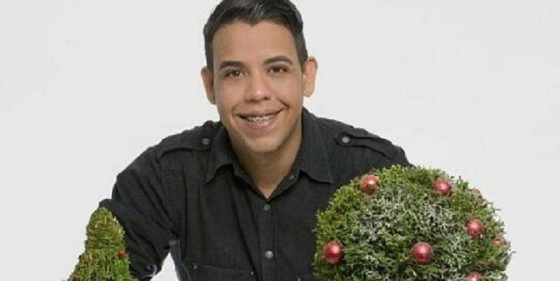 Jonathan Yoris