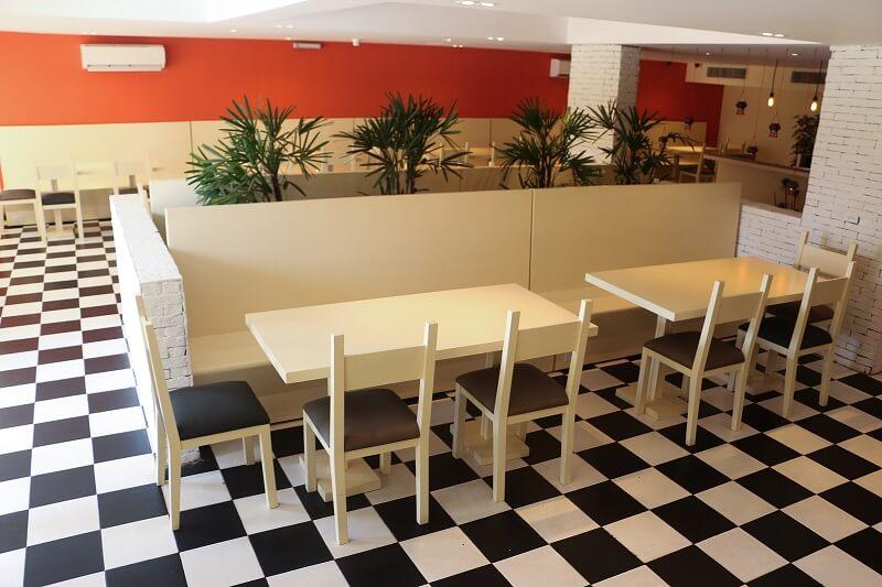 babilonia restaurant