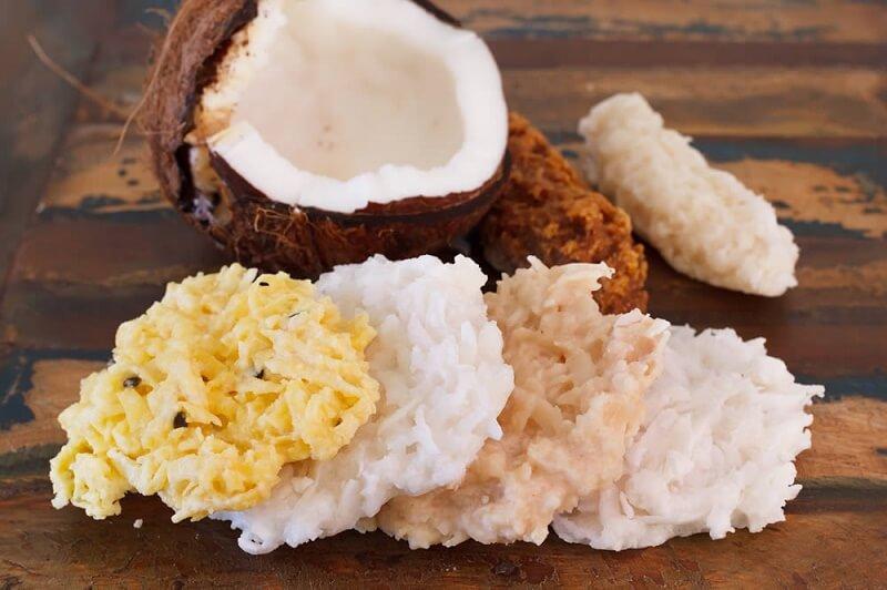 coco gastronomía zuliana