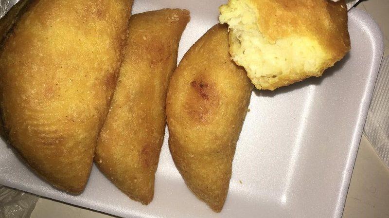 empanadas de decandido