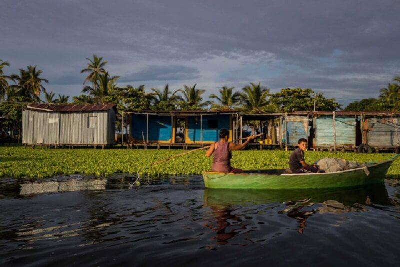 relámpago del catatumbo kapui tours zulia