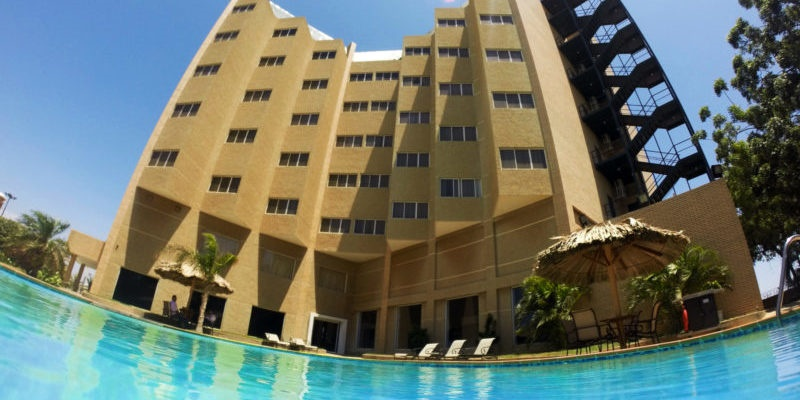 hotel brisas del norte