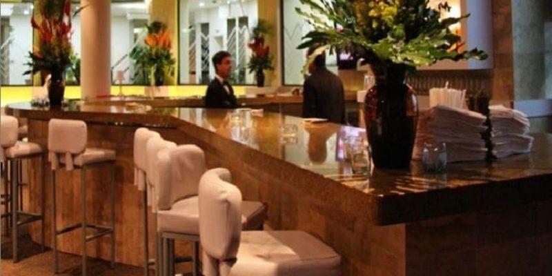 mara bar