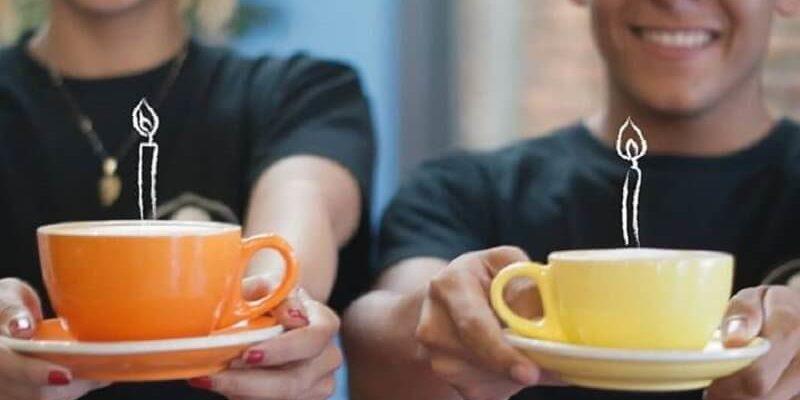 mulata café