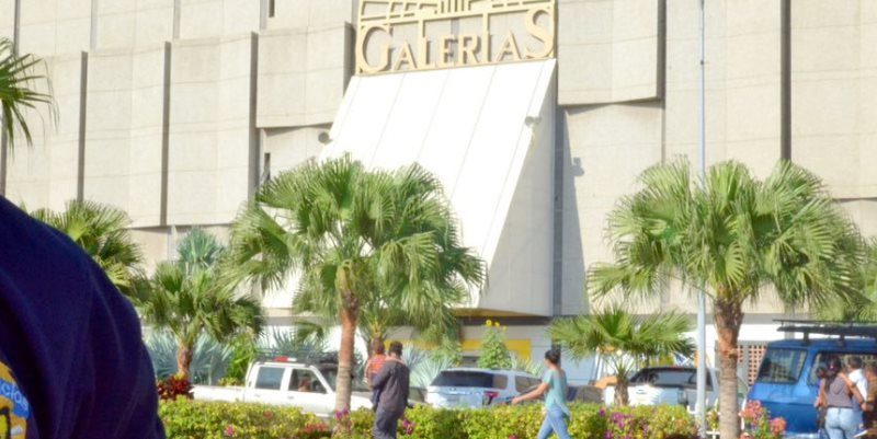 galerías mall