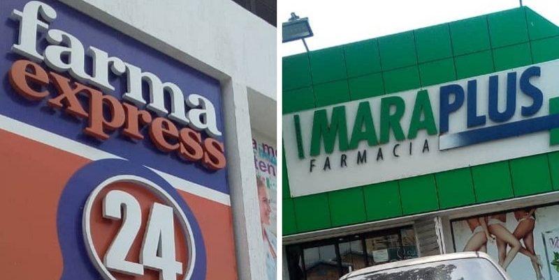 nuevas cadenas de farmacias