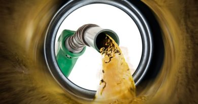 gasolina puerta a puerta