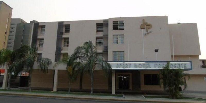 hoteles en maracaibo