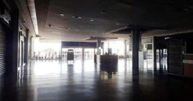 Sambil Maracaibo vive la tragedia