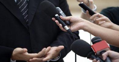 censo de periodistas