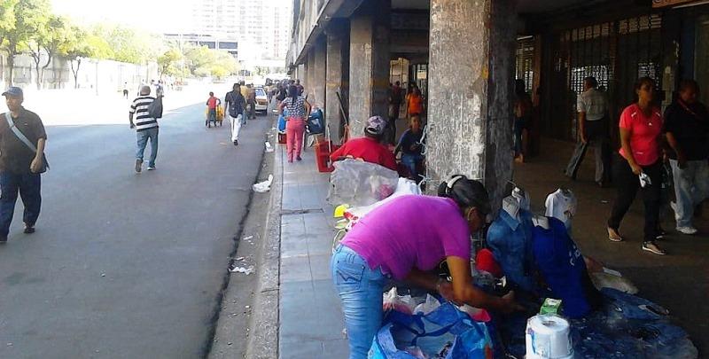 centro de Maracaibo