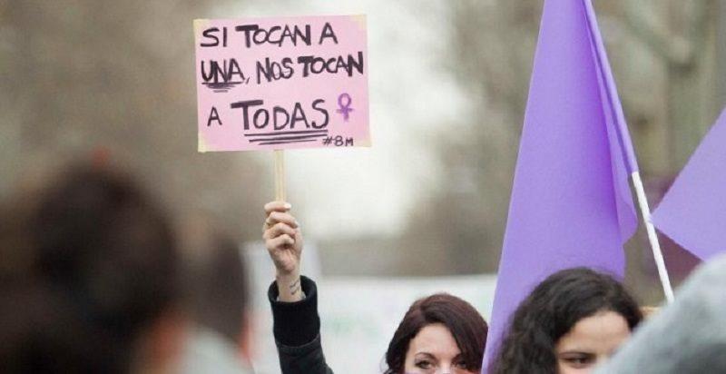 ordenanza contra la violencia de género
