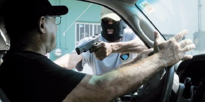 proteger el vehículo