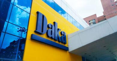 Daka inaugura en Chacao su decimotercera  tienda y Maracaibo sigue «por fuera»